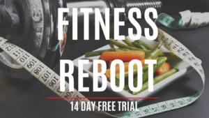Fitness Reboot
