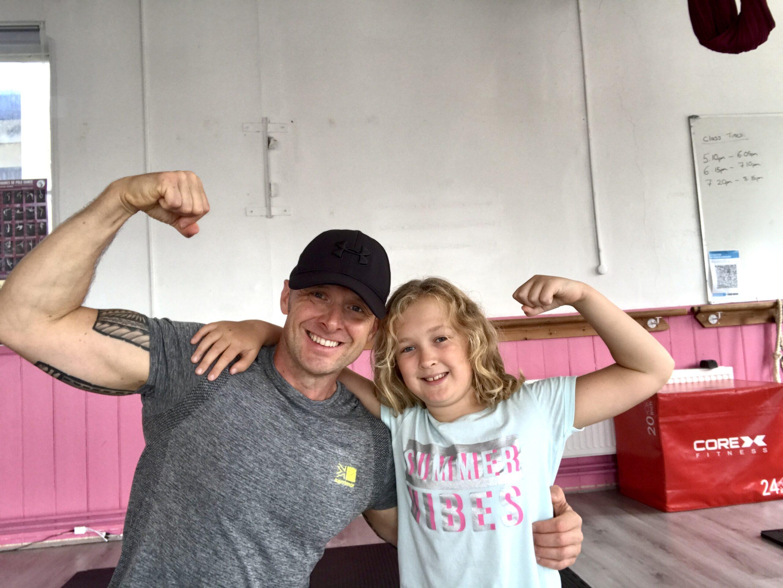 Get Kids Active | Workout 10