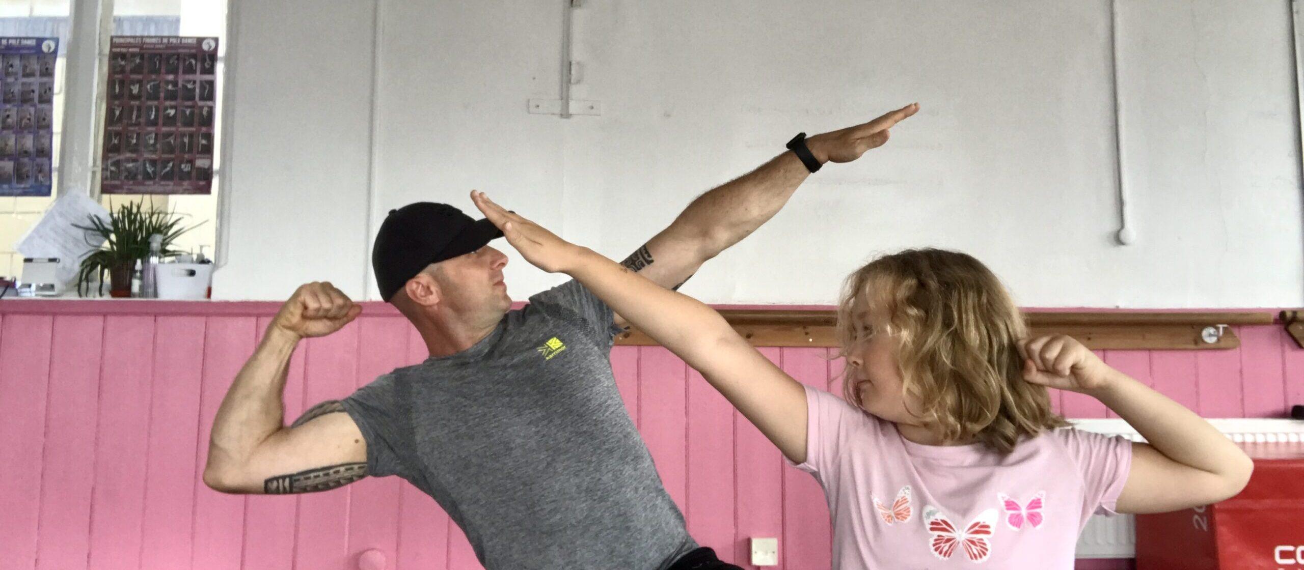 Get Kids Active | Workout 11